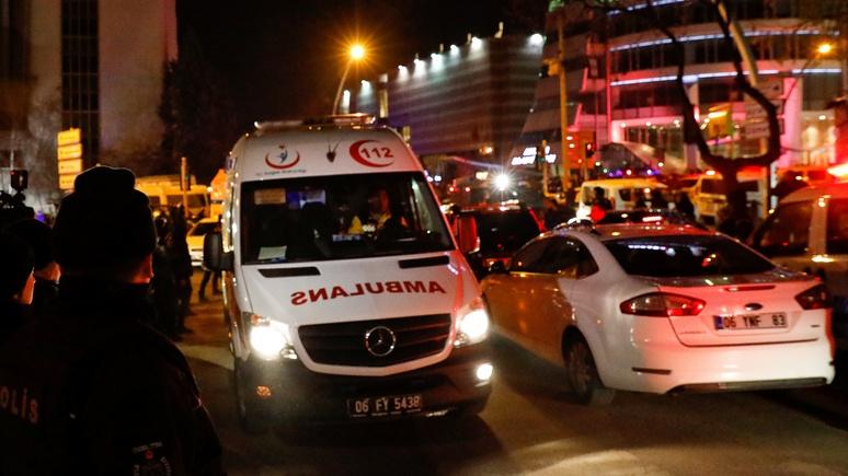 Hürriyet: Убийство российского посла – позор для Турции