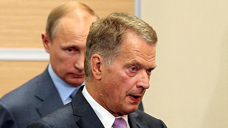 Финский профессор призвал защитить страну военным союзом с Россией