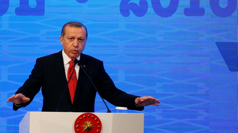 FAZ: Выход Турции из НАТО станет «величайшим» успехом для России