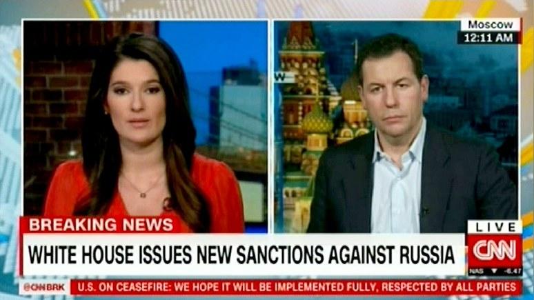 CNN: «зеркального ответа» на санкции не будет — Кремль дождётся Трампа