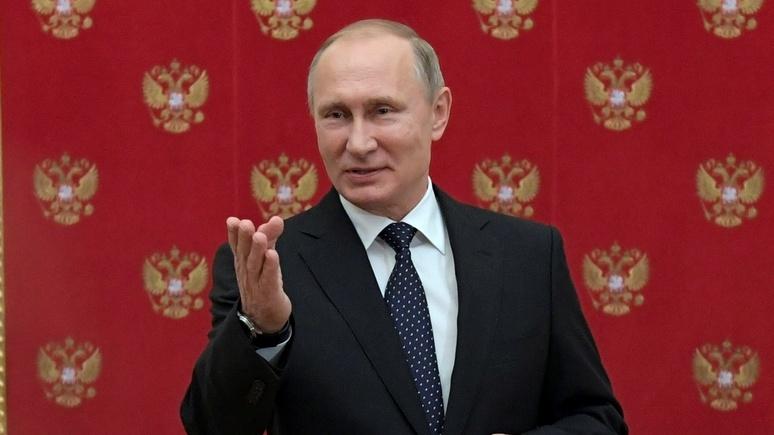"""Мировые СМИ: Путин поразил всех """"срежиссированным"""" сюрпризом"""