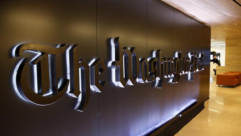 Intercept: американские СМИ тиражируют ложь о России, а опровержений не замечают