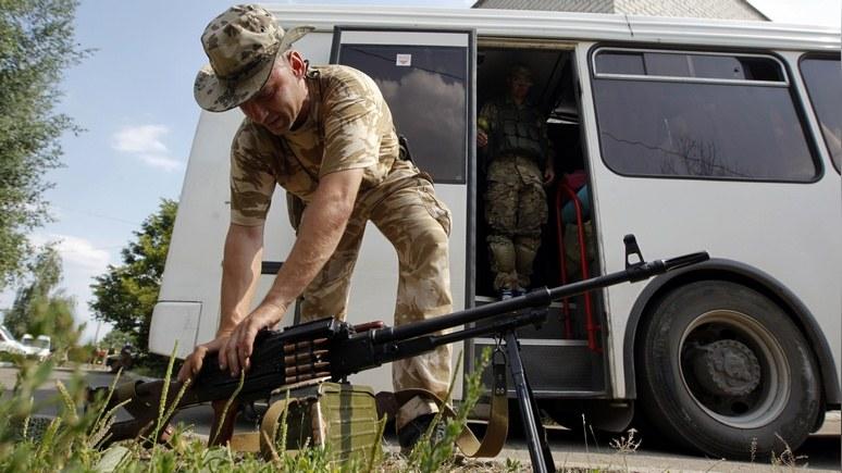 Foreign Policy назвал Сирию и Украину в числе главных конфликтов 2017 года