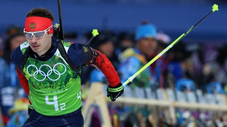 Сергей Устюгов стал вторым вмасс-старте на«Тур деСки»