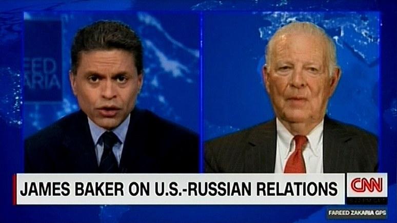 Экс-госсекретарь США: чтобы Россия нами не помыкала, нужен кнут и пряник
