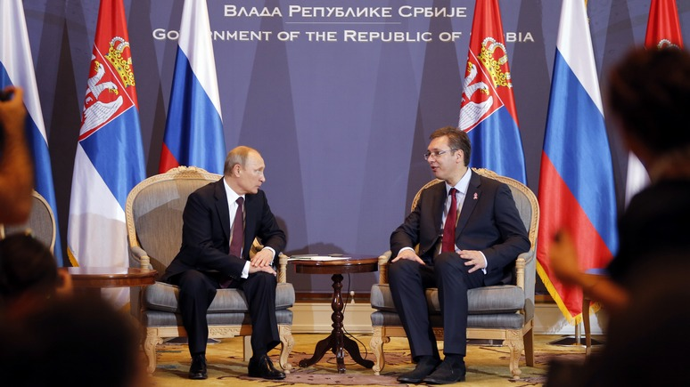 Spiegel: «авторитарным» Балканам надоел Брюссель и его демократия