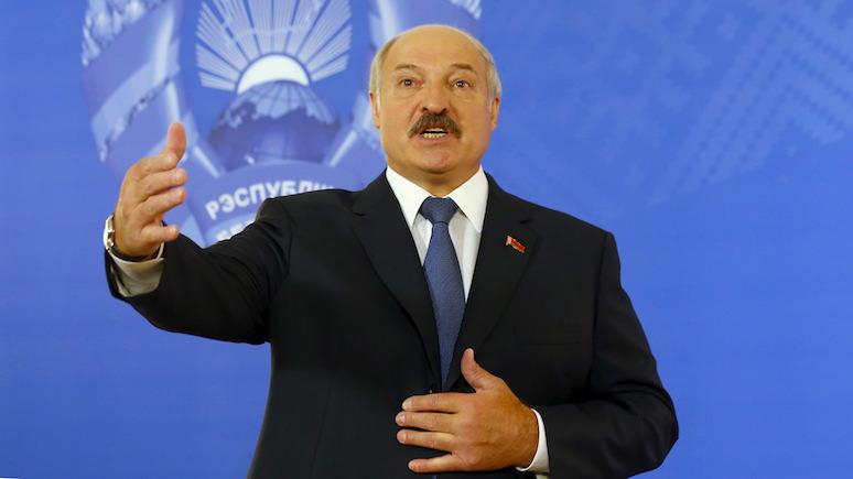 Gazeta Wyborcza: Лукашенко «приоткрыл» Минск иностранцам