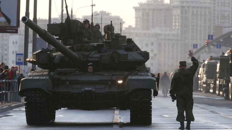 Т-90 в реальном бою предстал молодцом, а Abrams — огненным шаром