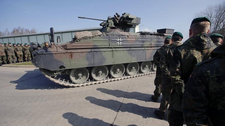Военный эксперт предсказал провал стратегии по устрашению России