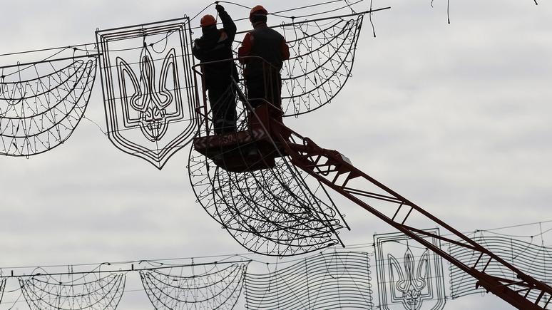 Вести: Украину снова раскалывает языковой вопрос