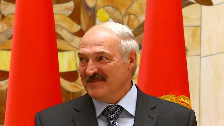 Rzeczpospolita: Кремль закрывает глаза на прозападный курс Минска