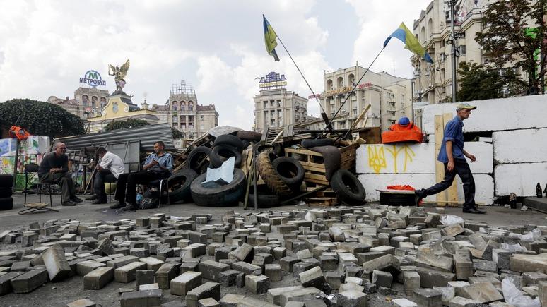 Вести: Порошенко ужесточает «диктаторские законы» Януковича