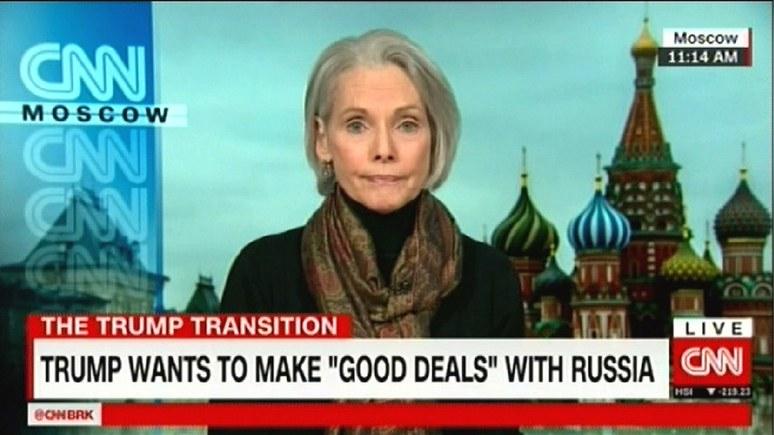 Отмена санкций в обмен на разоружение — это Трамп не всерьёз — CNN