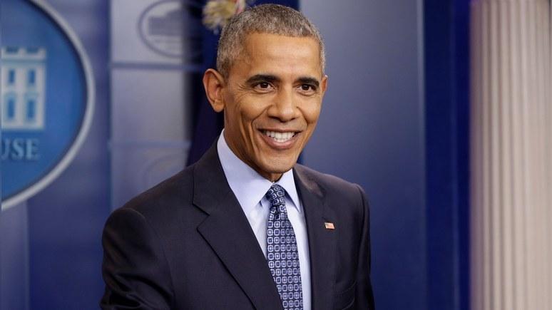 Times: Обама не оправдал надежд американцев и «развязал руки» Путину