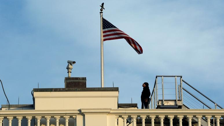В ухудшении отношений Вашингтон виноват больше Москвы — The National Interest