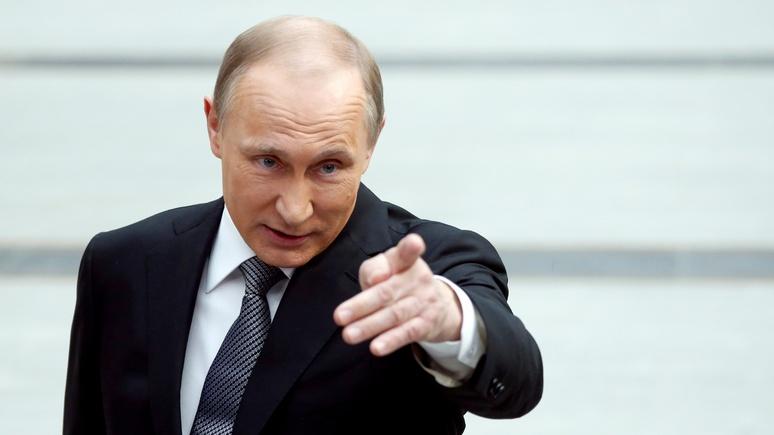 Sky News: Путин встретится с Трампом, но нужно подготовиться