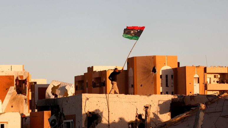 Neue Z252;rcher Zeitung: после успеха в Сирии Путин нацелился на Ливию