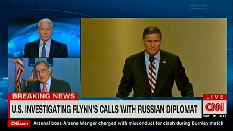 Американские следователи продолжат искать связи Трампа с Кремлём — экс-глава ЦРУ