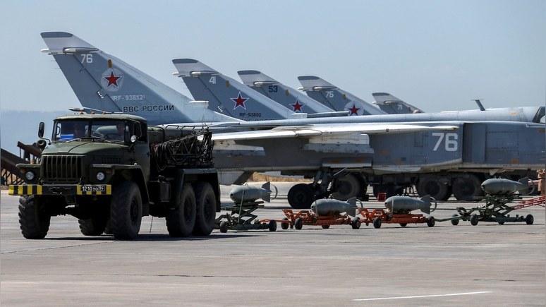 HP: Путин показал Трампу искусство заключать сделки на Ближнем Востоке