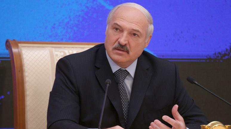 Лукашенко: сегодня за независимость воюет наша братская Украина