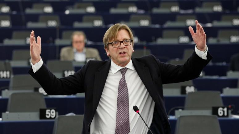 Трамп попал всписок «внешних угроз» ЕС