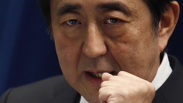 NOJ: Абэ намерен решить проблему Южных Курил во время своего премьерства