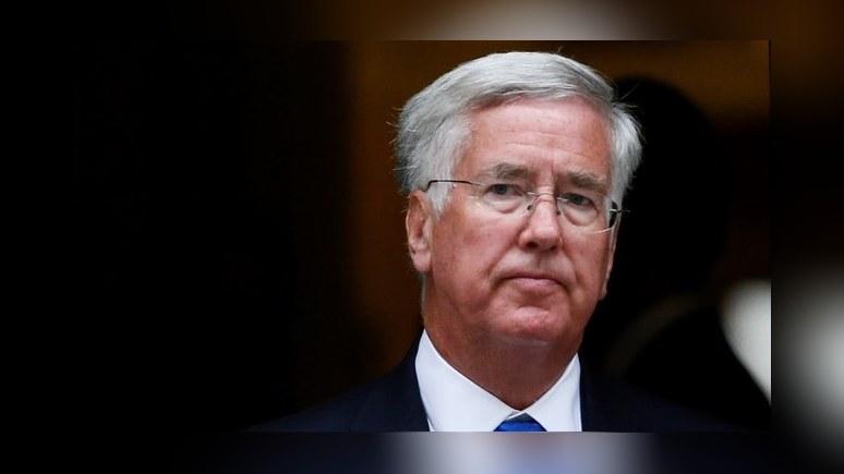 Министр обороны Англии: Российская Федерация стремится ослабить НАТО