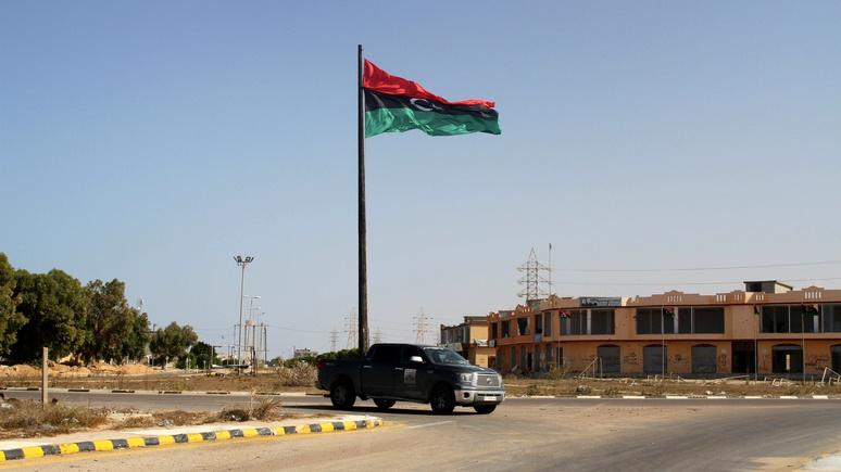 Обозреватель Bloomberg: сотрудничество Трампа и Путина может начаться с Ливии