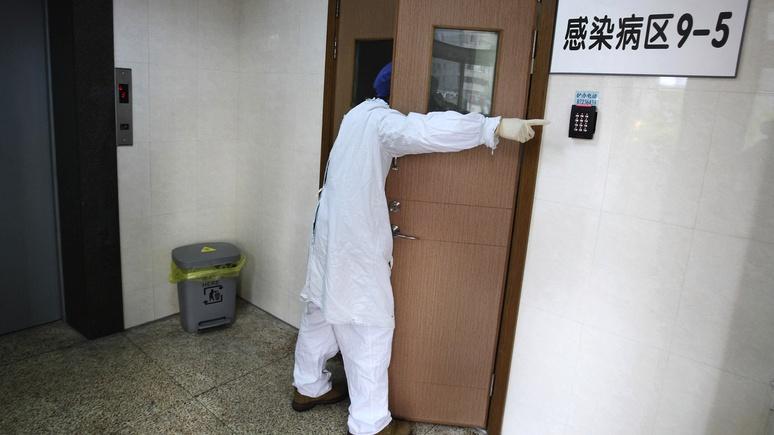 Sina: в Праздник весны китайский врач не оставил россиян без ночлега