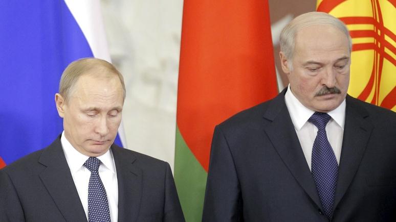 FP: «последний диктатор Европы» не покинет Россию даже при разногласиях