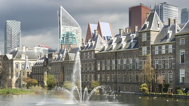 ВНидерландах проинформировали, когда утвердят закон оратификацииСА с государством Украина