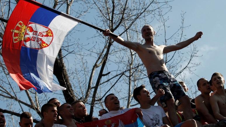 Премьер Маркович резко осадил путинских прихвостней: «Держите свои руки подальше отЧерногории»