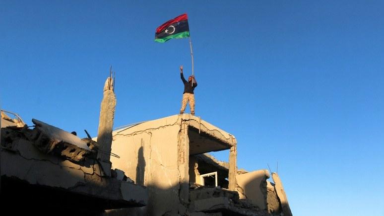 Independent: судьбу Ливии решат отношения Трампа и Путина