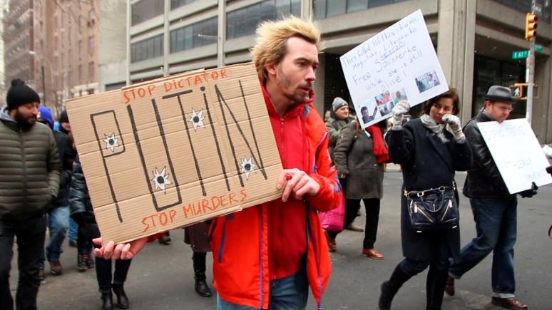 Американская журналистка: антироссийская истерия в США заглушила голос разума