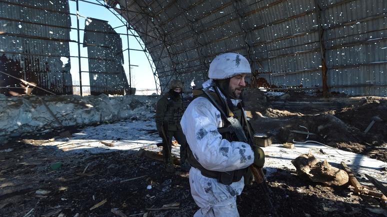 National Interest: Россия и США могут сойтись на нейтралитете Украины