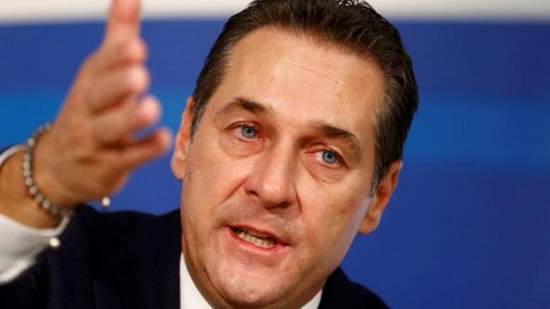 кормить сша австрийский политик призвал европу вооружаться дружить