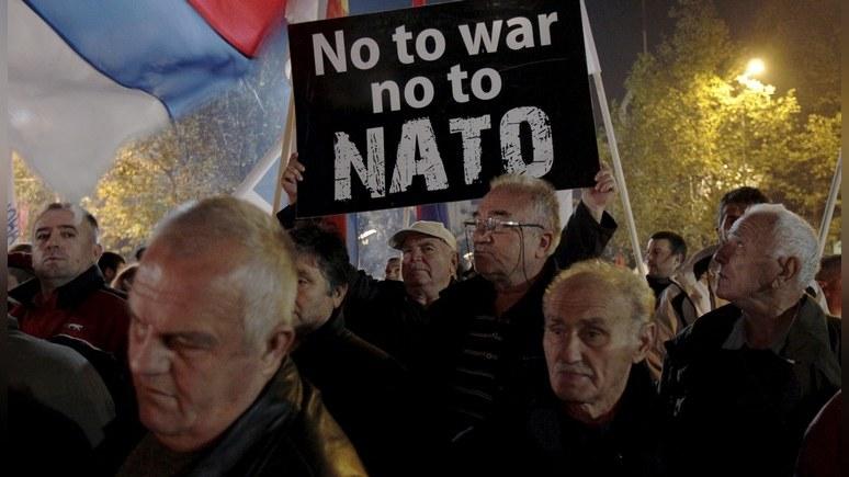 Черногория требует выдачи жителя России поделу о«перевороте» вгосударстве