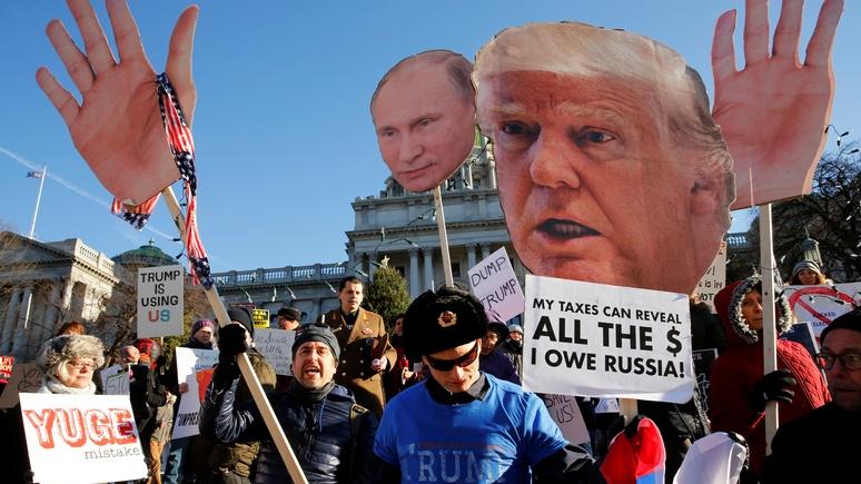 Telegraph: Восточная Европа готовится к тому, что её снова предадут
