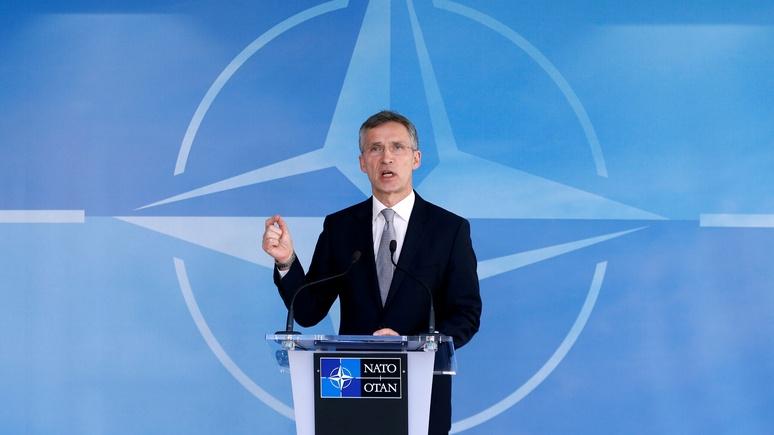 Генсек НАТО: мы не хотим гонки вооружений, но шаги Москвы без ответа не оставим