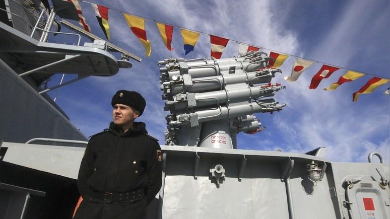 Daily Mail: новый флот Путина грозит «парализовать» Европу