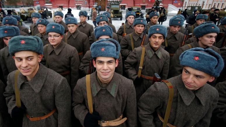 Обозреватель Forbes развеял миф о «российской угрозе»