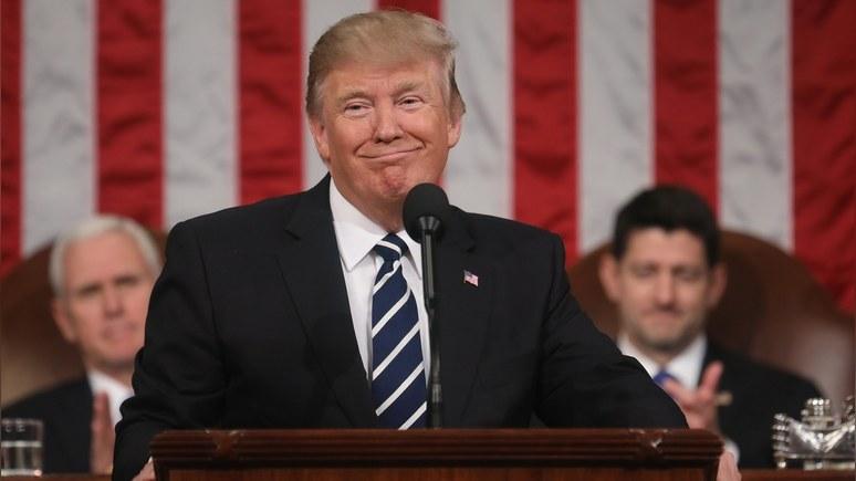 WSJ: Европа встретила овациями «внезапную жёсткость» Трампа в адрес Москвы