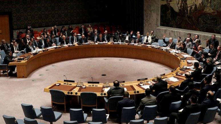 FP: Госдеп решился на беспрецедентный шаг — урезать расходы на ООН