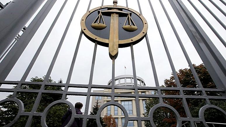 VOA: у судей в России сохраняется репутация «взяточников»