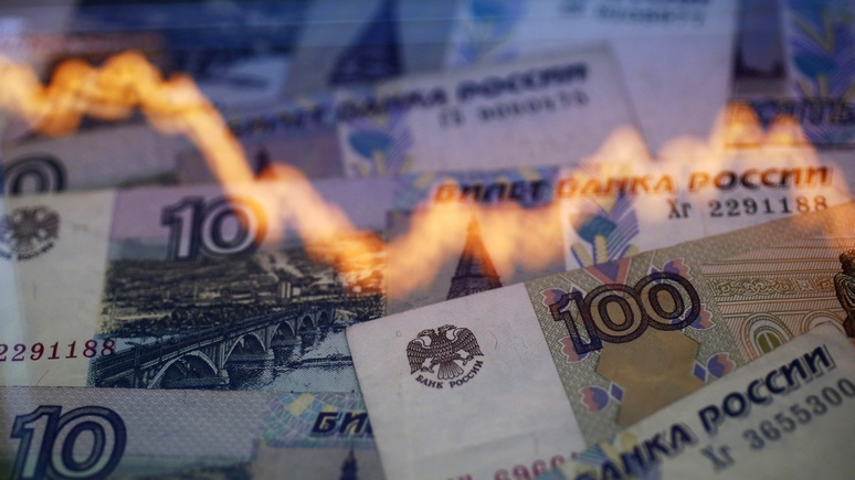 Die Welt: из изгоя Россия превратилась в безопасную гавань для инвесторов