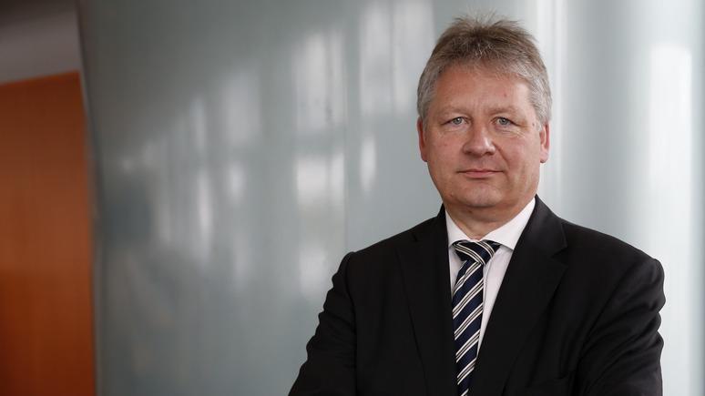 Глава немецкой разведки: Россия — не только виртуальная, но и реальная угроза