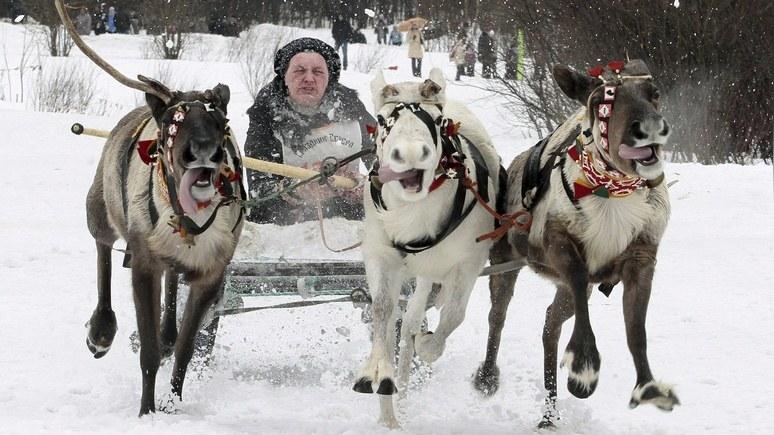 Мурманская область развивает арктический туризм для китайских туристов