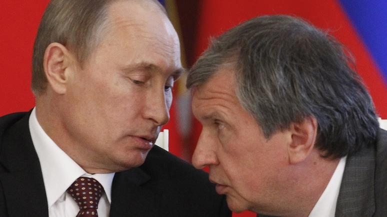 Le Temps: Кремль борется с бегством капиталов, возвращая феодализм