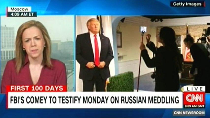 CNN: Кремль смирился — при Трампе всё будет так же плохо, как при Обаме