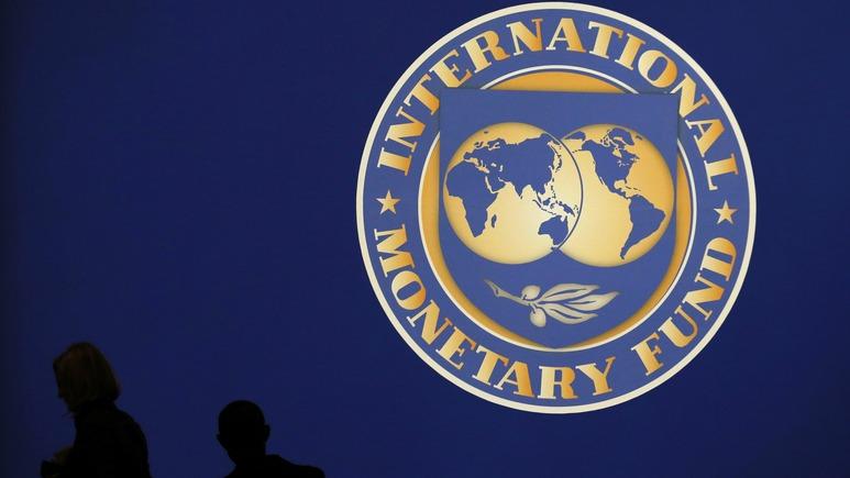 Корреспондент: помощь Украине исчезла с повестки дня МВФ